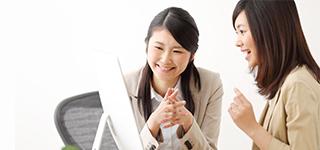 派遣企業様向けの営業・管理一体型 WEBサービス「Get Staff」のご紹介